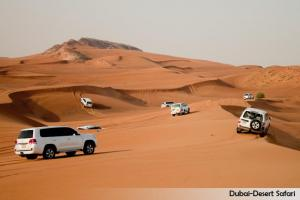 Dubai + Ras Al Khaimah Tour Packages