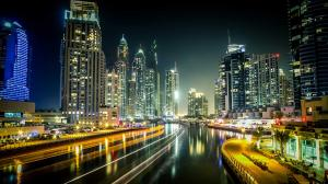 Stay In Dubai 5 Days Tour Packages