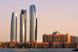 Stay In Abu Dhabi 5 Days Tour Packages