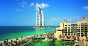 Tour Of Highlights In Dubai Packages