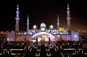 Best Of Abu Dhabi 5 Days Tour Packages