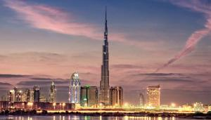 Dubai City Of Diversity Tour Packages